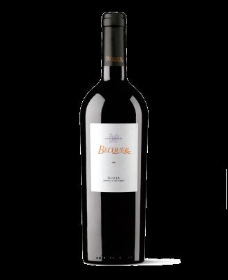 Vino Becquer Tinto de Autor DOCa Rioja de Bodegas Vinsacro